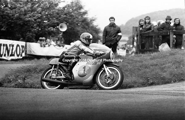 Scarborough Roadrace 1972