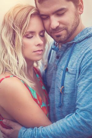 Kaili & Chuck