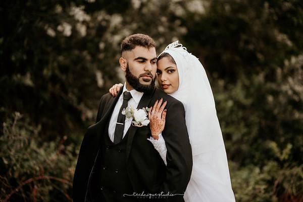 Shanawaaz & Azraa