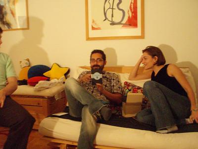 NYC christmas 2006