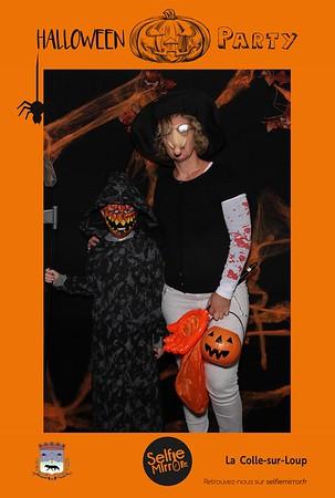 Halloween La Colle sur Loup  2019