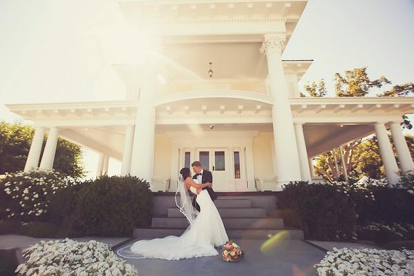 Raquel + Aaron // Pasco wedding photographers
