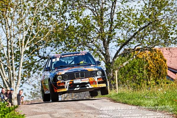 Rallye Ajolais 2017