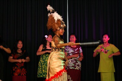 2011 Kowhai Show