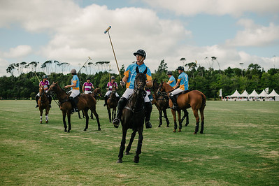 BMW NZ Polo Open