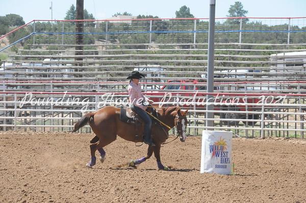7-16 Grants Wild West Days