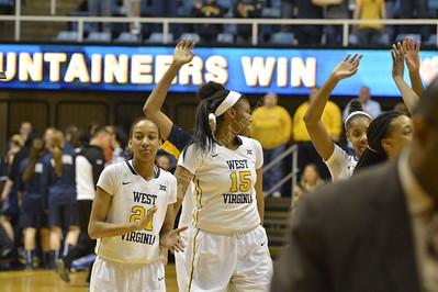 30688 - Womens NIT Basketball vs. Villanova