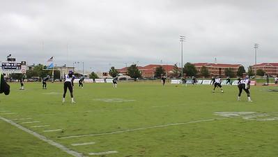 VIDEO FB vs. Ouacita 2018