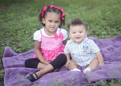 Kayden & Taylor