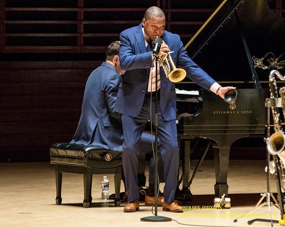 Jazz At Lincoln Center Orchestra Kimmel Center 2019