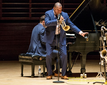 Jazz At Lincoln Center Orchestra Kimmel Center 2019