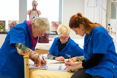 KW Verpleegkundige - Deltion College - 25 jan 2017