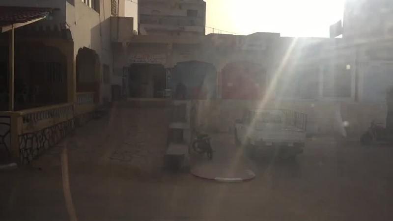 Tunisie 2017 - mini bas3