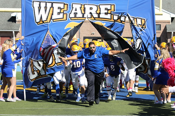 Lyndhurst Football 2019