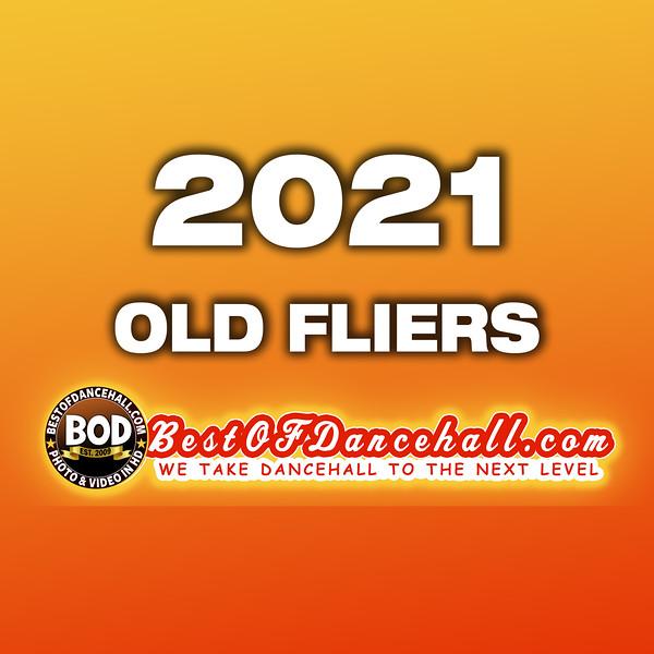2021 Fliers