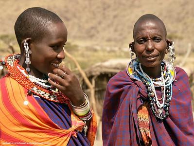 Tanzanie Zanzibar, les gens, les lieux