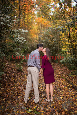 Kaleigh and Ryan