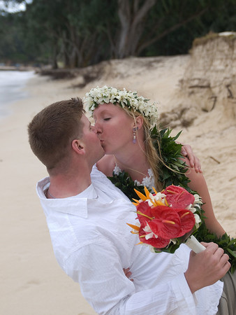 Josh & Kathy