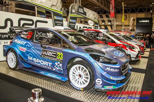 Autosport  Internaional Show