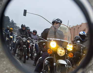 49 Mile Ride - 2013