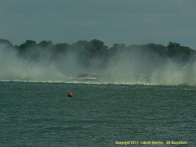 2011 Ohio Governors Cup Regatta