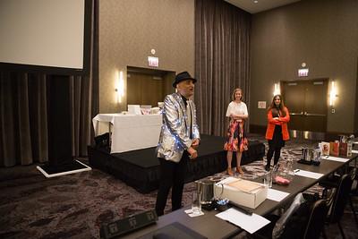 Performance Based Design Seminar - Chicago, IL
