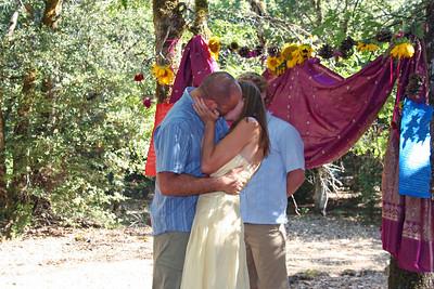 Gabe & Robin's Wedding - August 2007
