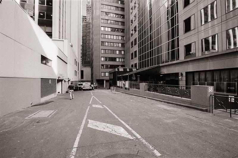 McCrackens Lane