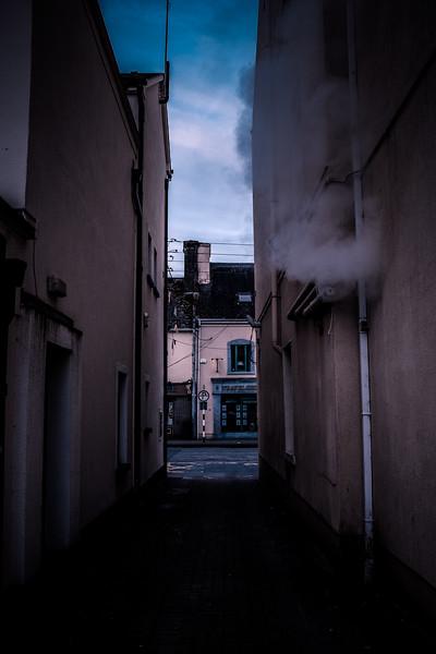 Ballinasloe, Co. Galway