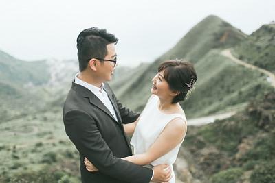 Pre-wedding | Chun-wei + Chia-chih