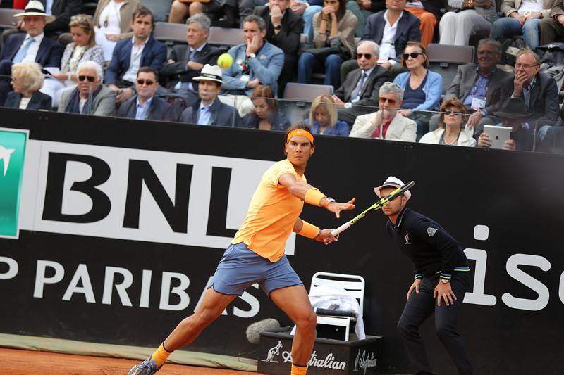 Rafael Nadal (10)