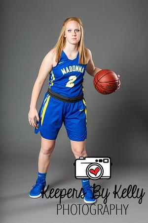 MU Womens Basketball