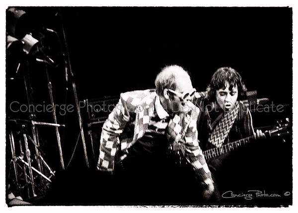Elton John 1976 MSG NY.