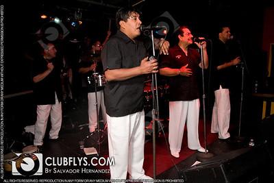 2008-05-15 [Orquesta Borinquen, Starline Salsa Club, The Starline, Fresno, CA]