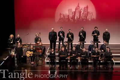 Jazz Band - Winter Concert (2019-01-09)