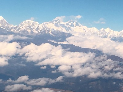 Nepal Trip (November 2017)