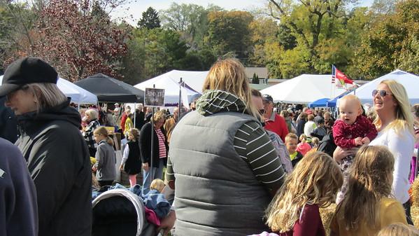 2019 Community Harvest Fest