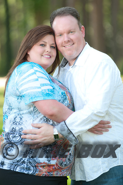 Joe and Amanda Engagement photos 2011