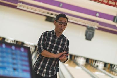 2017 TRC Bowling Tournament (City)