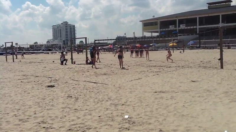 USAV Galveston Bracket Play Game 3.m4v