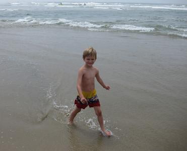 Huntington Beach JUN/JUL '08