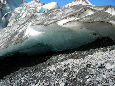 Alaska August 2004