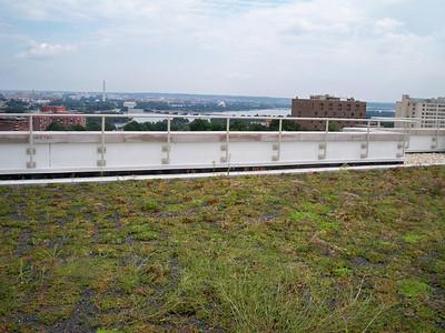 Rosslyn Ridge Apartments - Arlington VA