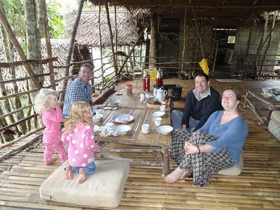 Cameron Highlands Treehouse Visit
