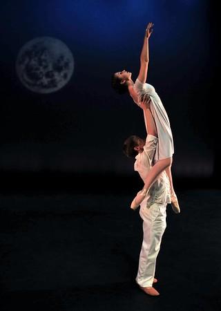 2013 Keegan dance