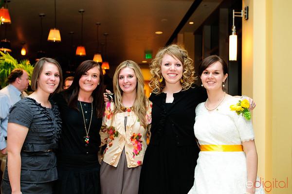 Guests - Willie Wedding