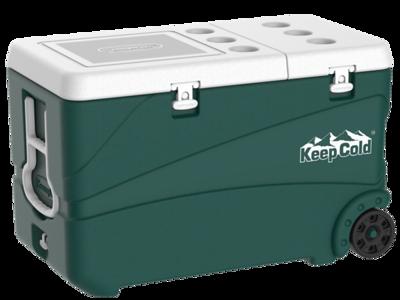 Deluxe Ice Box 95L