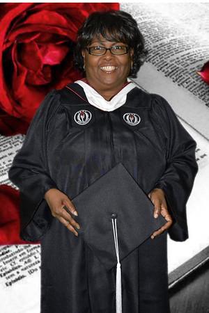 Barnes Graduation