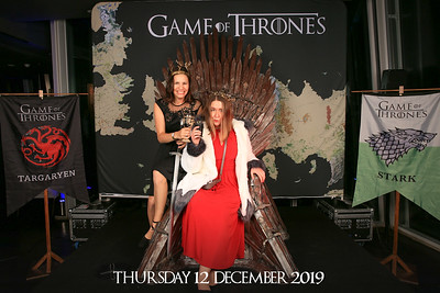 Game of Thrones - 12th December 2019