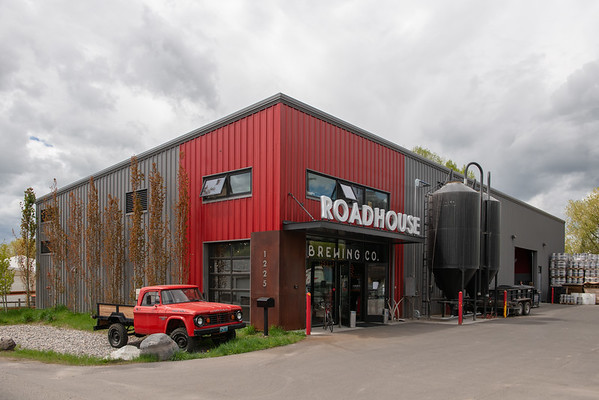 6 Roadhouse Brewery
